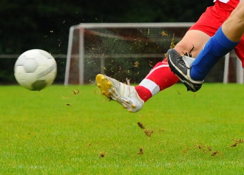 Fussball Derby Sg Reiste Wenholthausen Sg Berge Calle