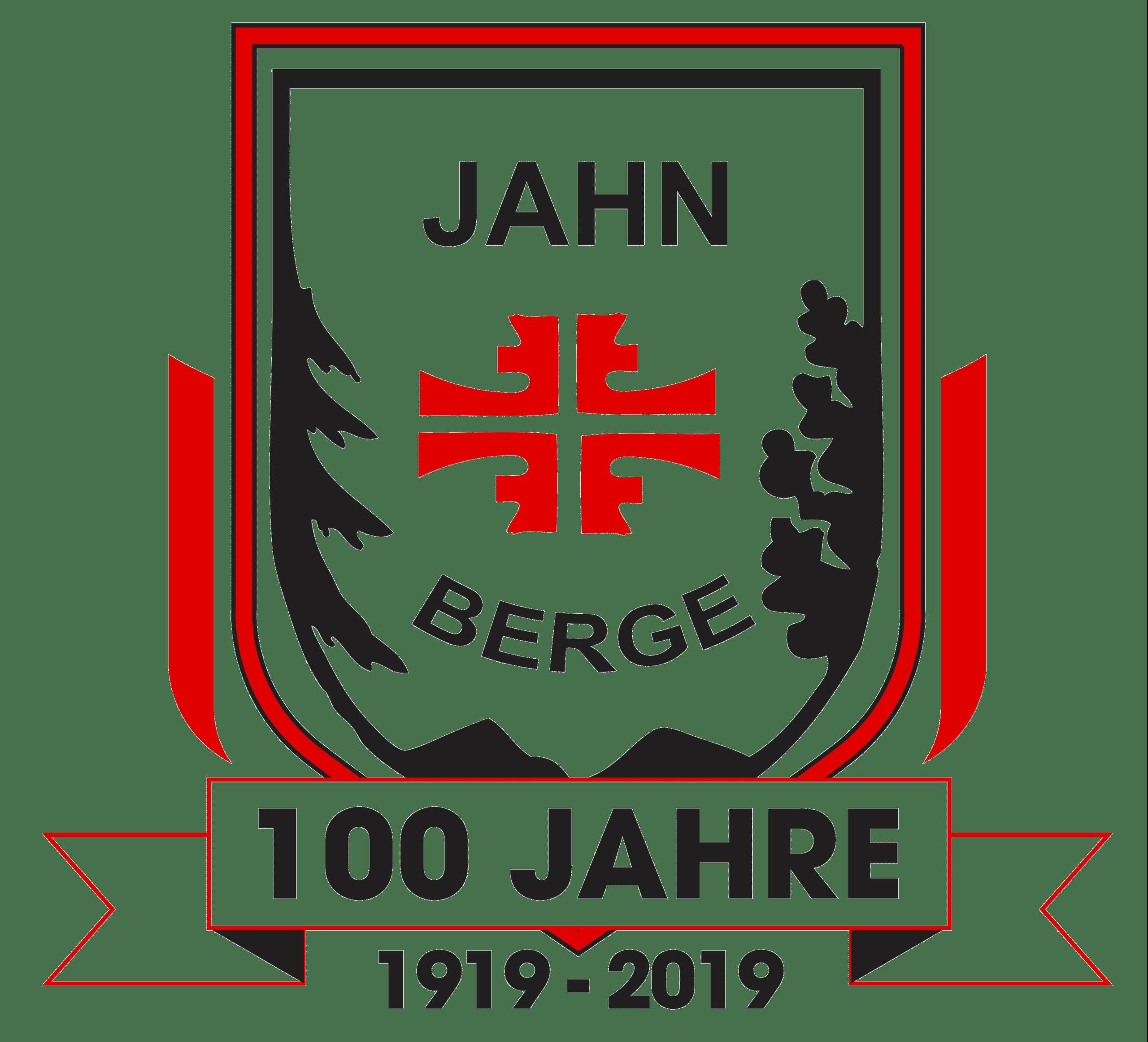 100 Jahre Logo