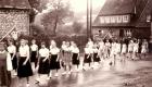 1954 Einweihung Sportplatz Bild 3