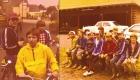1979 Ausflug Judoabteilung