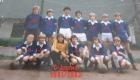 1981 Fußball C-Jugend