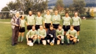 1985 Fußball
