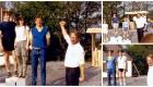 1985 Rechenbergfest Siegerehrung