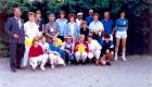 1987 Deutsches Turnfest Berlin Bild 4