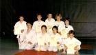 1988 Judo Stadtmeisterschaften Hallenberg Bild2