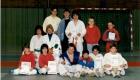 1988 Judo Turnier Belecke