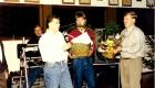 1989 Fußball Weihnachtsfeier Bild 4