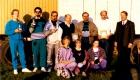 1989 Rechenbergfest Siegerehrung