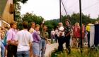 1992 Fußball Aufstieg Bezirksliga Bild6