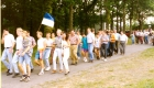 1992 Fußball Aufstieg Bezirksliga Bild8