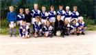 1994 Fußball F-Jugend
