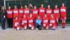 2008 1. Damenmannschaft